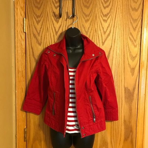 Chico's Jackets & Blazers - Chico's Jacket.